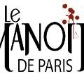 DARK NIGHT AU MANOIR DE PARIS