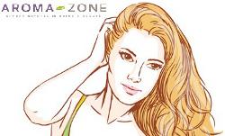 Coffret Beauté des cheveux 100% nature AROMA-ZONE