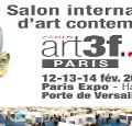 salon art3f Paris