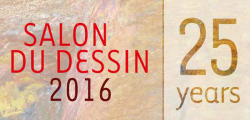 SALON DU DESSIN 2016