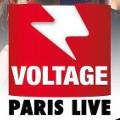 Voltage Paris Live mai 2016