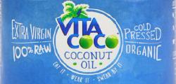 huile de coco vita