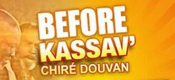 Report Live Before kassav' Chiré Douvan