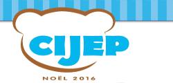 Nouveautés 2016 de CIJEP