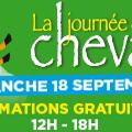la journée du Cheval
