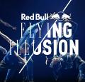 Red Bull Flying Illusion 2016