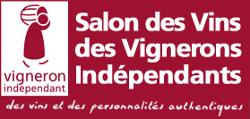 Invitation 38ème Salon des Vins des Vignerons Indépendants