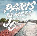 Paris en mode JO 2024