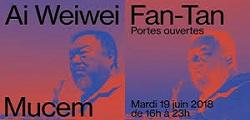 «Ai Weiwei – Fan Tan» au Mucem