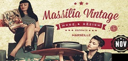 salon Massilia Vintage