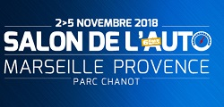 Salon de l'Auto Marseille Provence