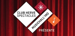 Musichall'Ino Marseille