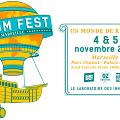 Rhum Fest Marseille 2018
