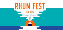 RHUM FEST Paris 2019