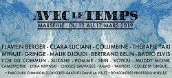 Festival Avec le Temps 2019