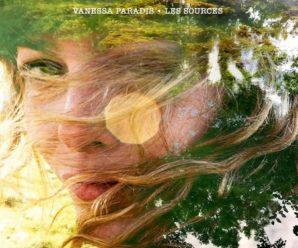 Vanessa Paradis en tournée