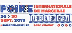 Foire de Marseille 2019