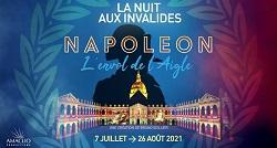 La Nuit aux Invalides 2021